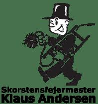 Skorstensfejer Klaus Andersen